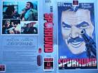 Der Spürhund ... Burt Reynolds ...  RCA - VHS !!!