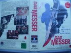 Das Messer ... Jeff Bridges, Glenn Close ...  RCA - VHS !!!