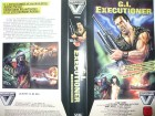 G. I. Executioner ... Tom Keena ... Vestron Video - VHS !!!