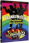Frankenstein -Zweikampf der Giganten, Kleine Hartbox