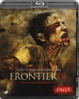 Frontier(s) - uncut - Illusions - Blu Ray - NEU/OVP