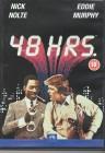 Nur 48 Stunden  (48 Hrs. / 48 Hours) mit deutscher Tonspur