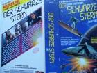 Der Schwarze Stern ... Brian Narelle ...  VCL - VHS !!!