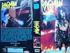 Ragman ...  Mark Price, Tony Fields  ...  VCL - VHS !!!