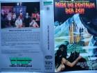 Reise ins Zentrum der Zeit ... Scott Brady  ...  VMP - VHS
