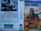 Kommando des Todes ... Chuck Alford  ...  VMP - VHS !!!