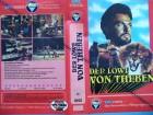 Der Löwe von Theben ... Mark Forest ... VPS - VHS !!!