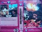 Der Mafiaboss ... Mario Adorf  ...  VPS - VHS !!!