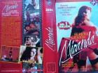 Miranda ...  Serena Grandi ...  UfA - VHS !!! ...    FSK 18
