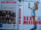 Sex Mission ...    UfA - VHS !!!