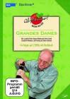 alfredissimo! Kochen mit Bio - Grandes Dames [2 DVDs] OVP