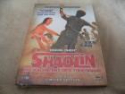 MB - Shaolin - Die Rache mit der Todeshand - TVP