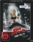 Sin City 2 - Lenticular Steelbook