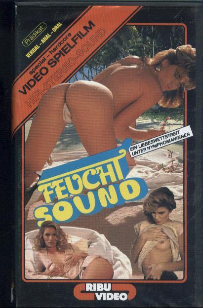 Hardcoreklassiker Feucht Sound Ribu V371  NEUWARE