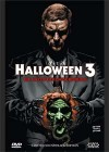 HALLOWEEN 3 - Cover B  Limited 111 Soundtrack Edition 2Disc