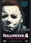 HALLOWEEN 4 - Cover A - Limited 99 Soundtrack Edition 2Disc