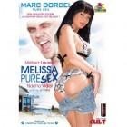 Marc Dorcel: Melissa Pure Sex - Melissa Lauren