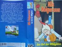 Nils Holgerson - Der Ruf der Wildgänse