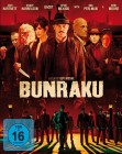 Bunraku [Blu-ray] [Limited Edition] OVP