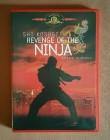 Revenge of the Ninja Sho Kosugi DVD NTSC