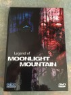 DVD LEGEND OF MOONLIGHT MOUNTAIN Timo Rose Hartbox neu