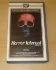 Horror Infernal CBX Fox (VHS)