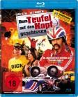 Dem Teufel auf den Kopf geschissen [Blu-ray] OVP