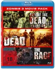 Zombie - 3 Movie Pack [Blu-ray] OVP