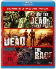 Zombie - 3 Movie Pack [Blu-ray] OVP