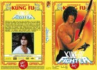 Kung Fu Fighter + Bonus DVD - gr DVD AVV Hartbox A Lim 30
