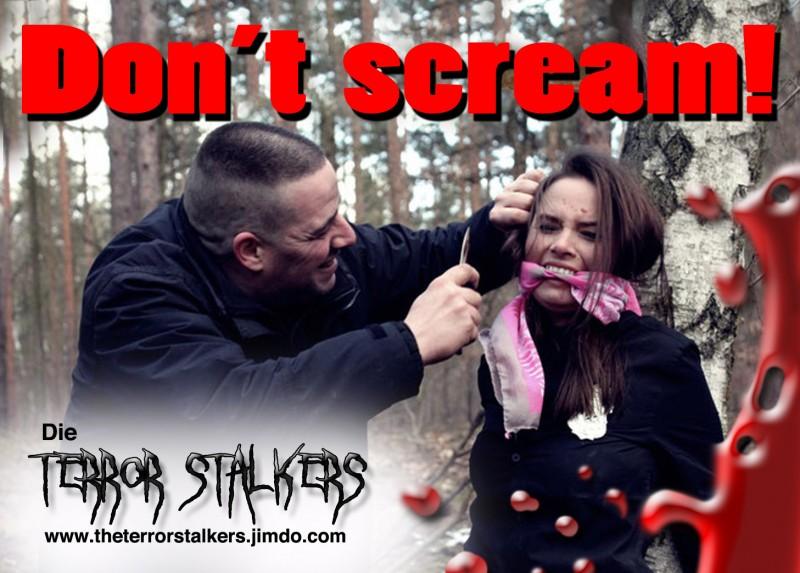 Die Terror Stalker  (2015)