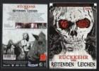 RÜCKKEHR DER REITENDEN LEICHEN - Pappschuber 2 DVD`s