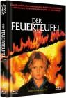 Der Feuerteufel - DVD+Blu-ray Mediabook B Lim 500 OVP