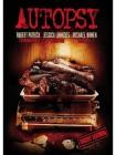Autopsy - Uncut Edition [Dragon] (deutsch/uncut) NEU+OVP