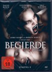 Begierde - The Hunger - Staffel 2 - NEU !!! - DVD