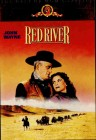 Red River- Klassiker- VHS-Video