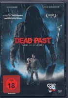 Dead Past - Rache aus dem Jenseits - NEU !!! - DVD