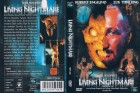 Living Nightmare - Robert Englund - DVD