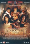 UNDISCOVERED TOMB - Cinemagic Asia - DVD