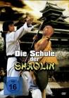 DIE SCHULE DER SHAOLIN - Asia - Eastern - DVD