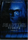 +++ DEADTIME STORIES VOLUME 2   KLEINE HARTBOX +++