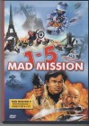 Mad Mission Teil 1-5 Box