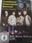 Creedence Clearwater Revival & John Fogerty  Bad Moon Rising
