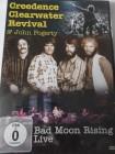 Creedence Clearwater Revival & John Fogerty  Bad Moon Rising