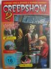 Creepshow 2 - Stephen King Grusel Horror Stories - Floß