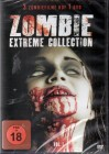 Zombie Extrem Collection (18525) 3 Filme