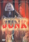 Junk - Resident Zombie - Special Uncut Fassung DVD