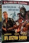 Die letzten Sieben, DVD
