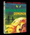 Das Grüne Blut der Dämonen, DVD