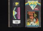 DIE TODESRÄCHER VON BRUCE LEE -  VPS Pappbox VHS !